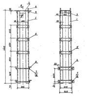 Надставка ТС-6 (3.407.1-143.8.71) 35,7 кг
