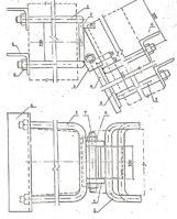 Узел крепления У-71 (29.0008-17) 23,7 кг